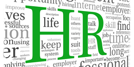 HR-konsultointipalvelut
