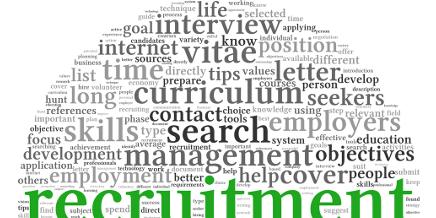 Rekrytointipalvelut